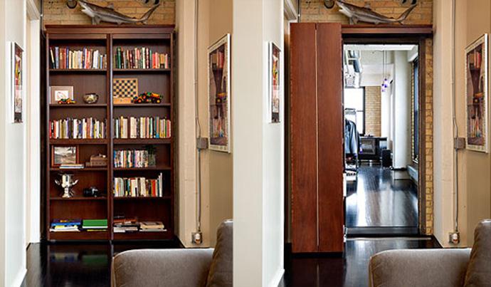 secret door in house ideas (5)