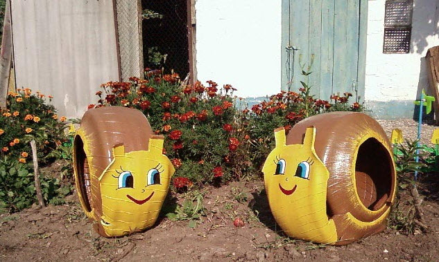 tire recycle ideas (2)