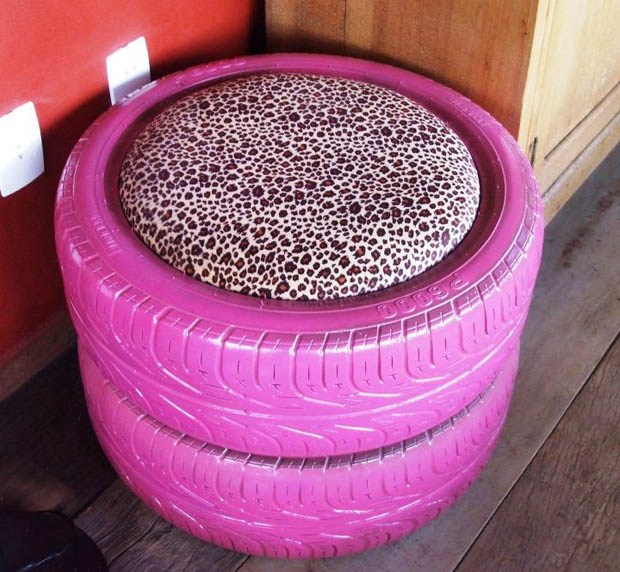 tire recycle ideas (7)
