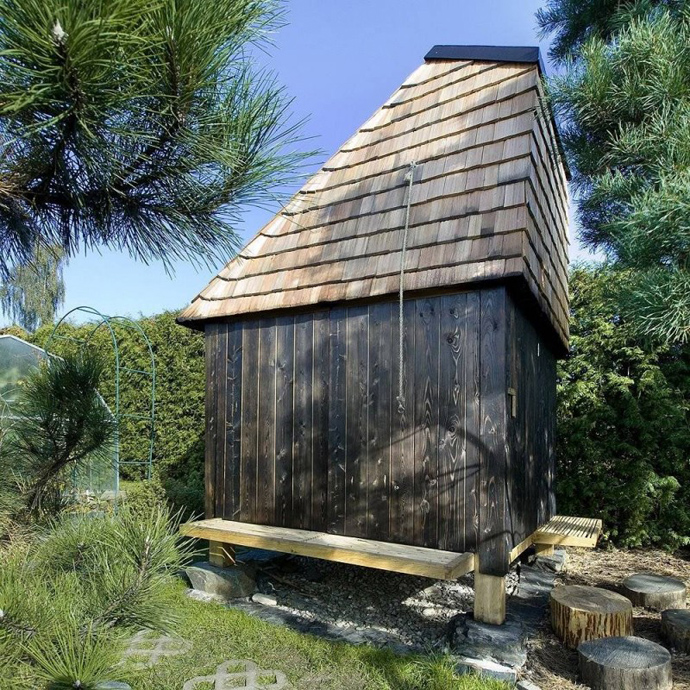 wooden cottage tiny house for any purpose (11)