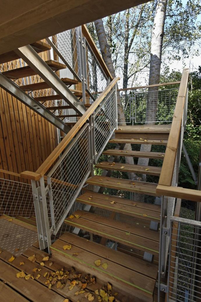 wooden mini garden housing in france (1)