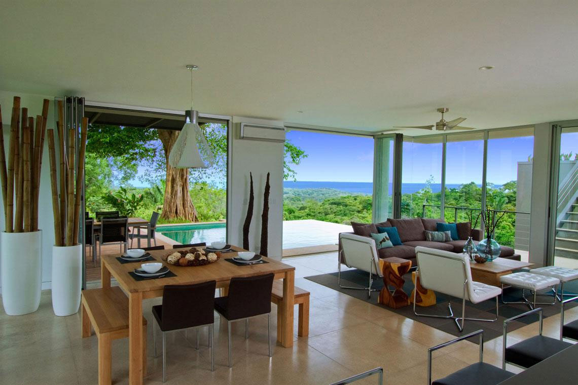 Living-Space-Area-Design-at-Luxury-Vacation-Home-in-Costa-Rica-Black-Beauty-Tierra-Villa