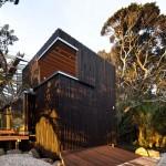 บ้านยุคใหม่แนวโมเดิร์นทันสมัย กับบรรยากาศธรรมชาติ ที่ออกแบบให้โปร่งสบาย