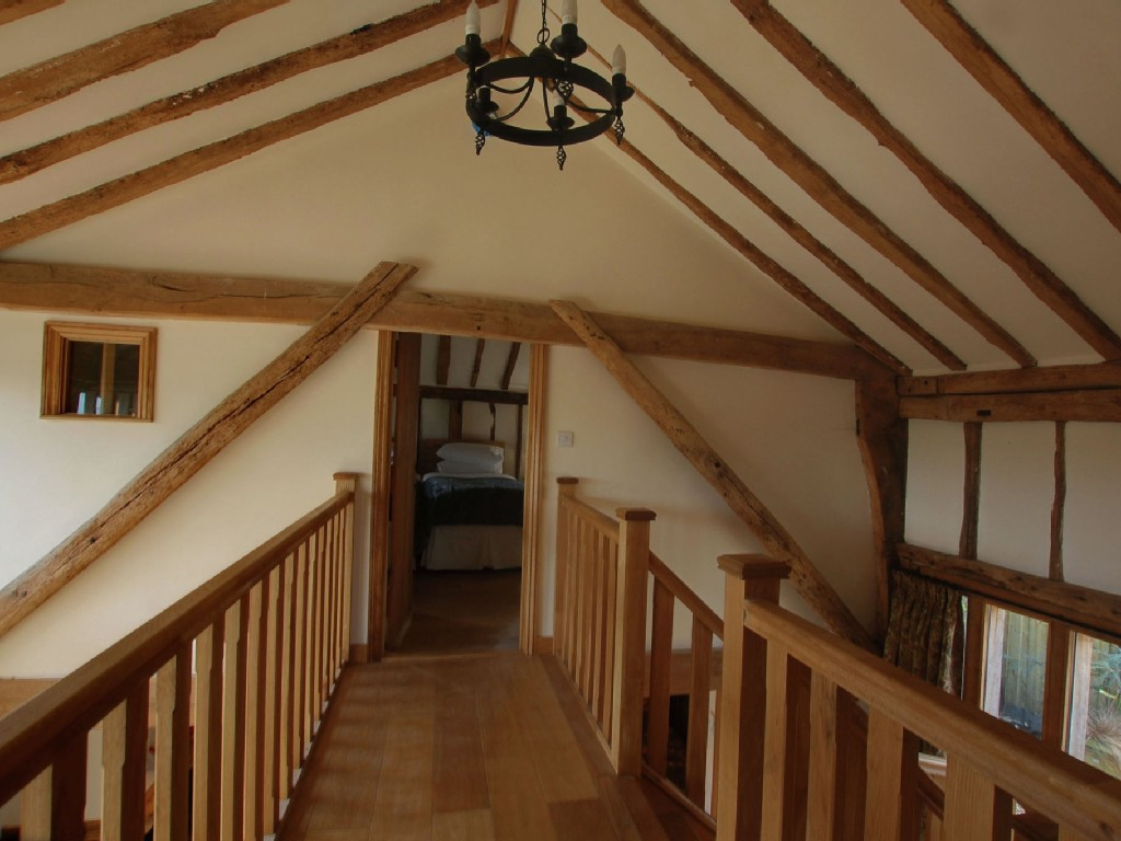 barn to house cottage country style wooden loft (1)