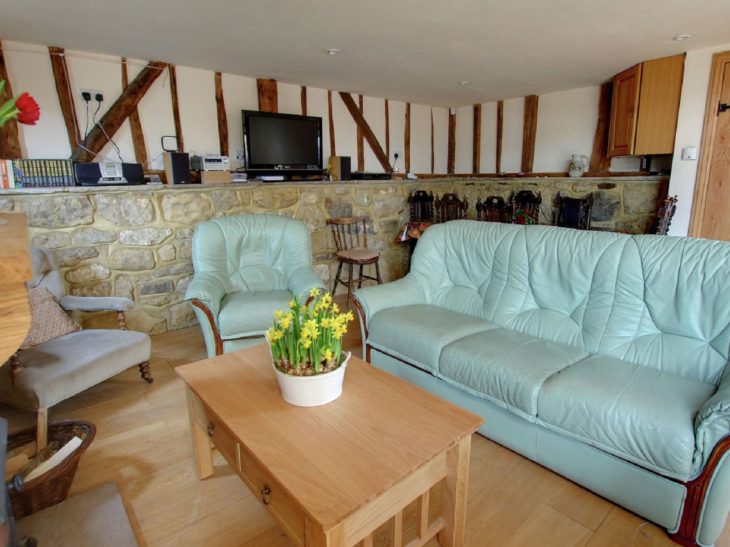 barn to house cottage country style wooden loft (9)