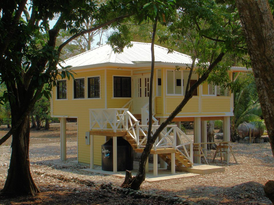 beach house in caribean perfect living (1)