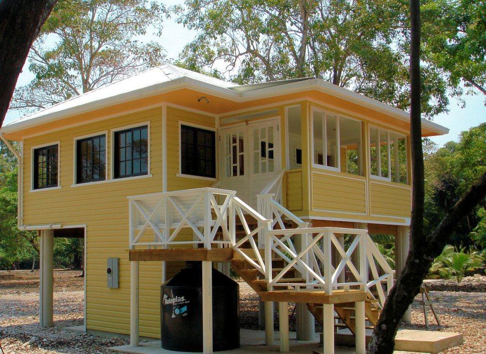 beach house in caribean perfect living (2)