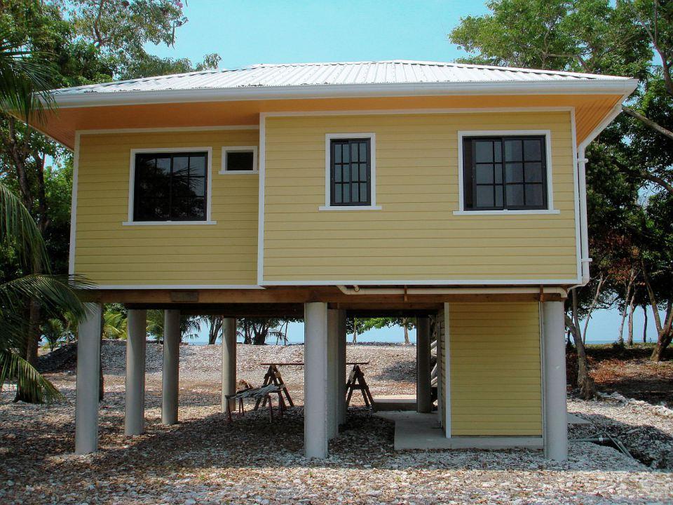 beach house in caribean perfect living (3)