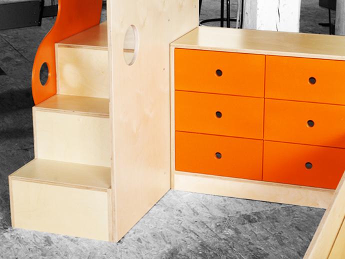 compact bed for interior idea design indoor bedroom (11)