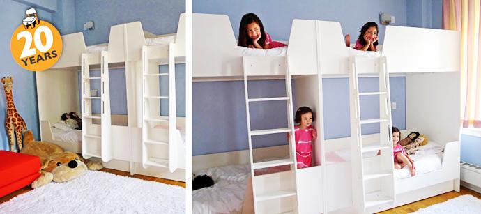 compact bed for interior idea design indoor bedroom (13)
