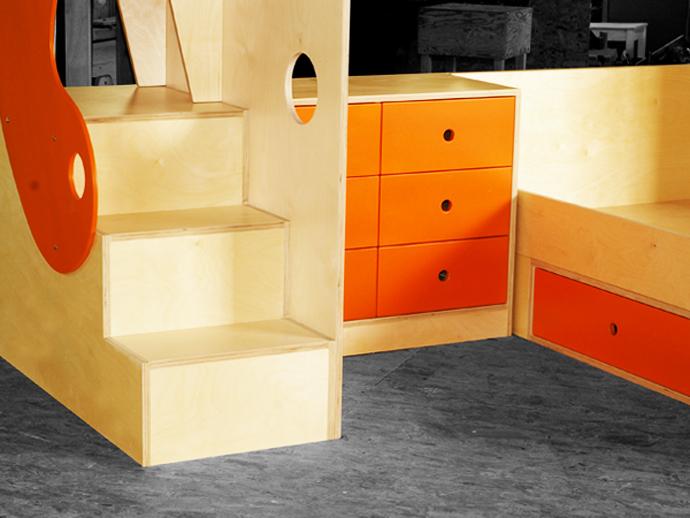 compact bed for interior idea design indoor bedroom (14)