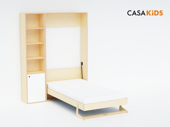 compact bed for interior idea design indoor bedroom (17)