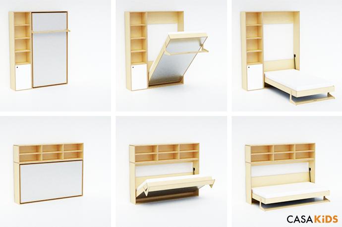 compact bed for interior idea design indoor bedroom (20)