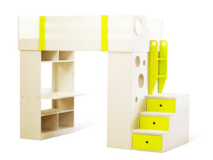 compact bed for interior idea design indoor bedroom (21)