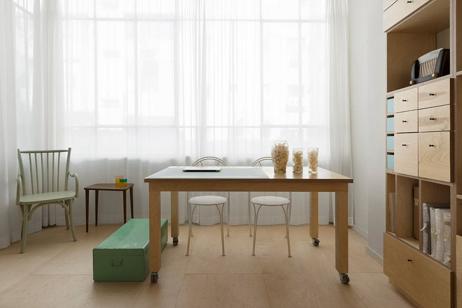 compact condominium design (10)