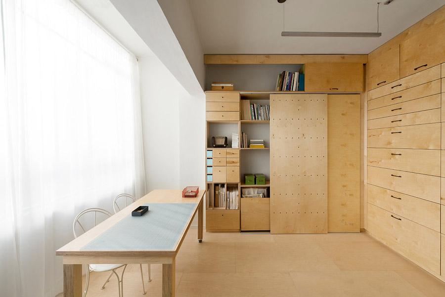 compact condominium design (3)