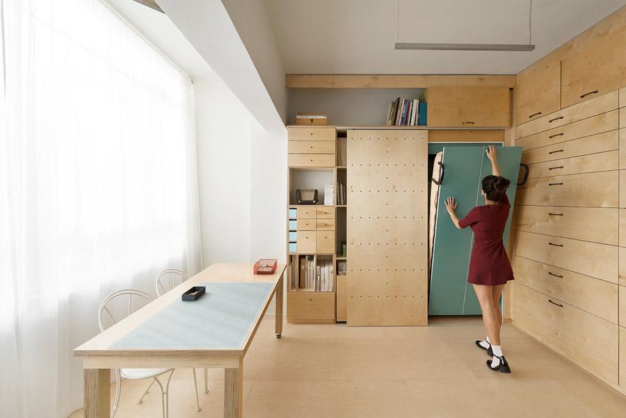 compact condominium design (4)