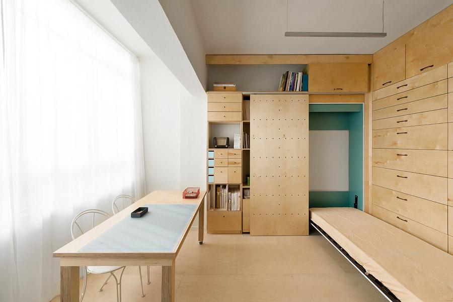 compact condominium design (5)