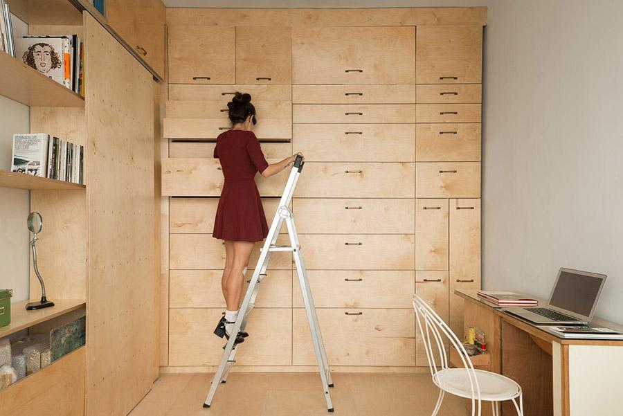 compact condominium design (8)