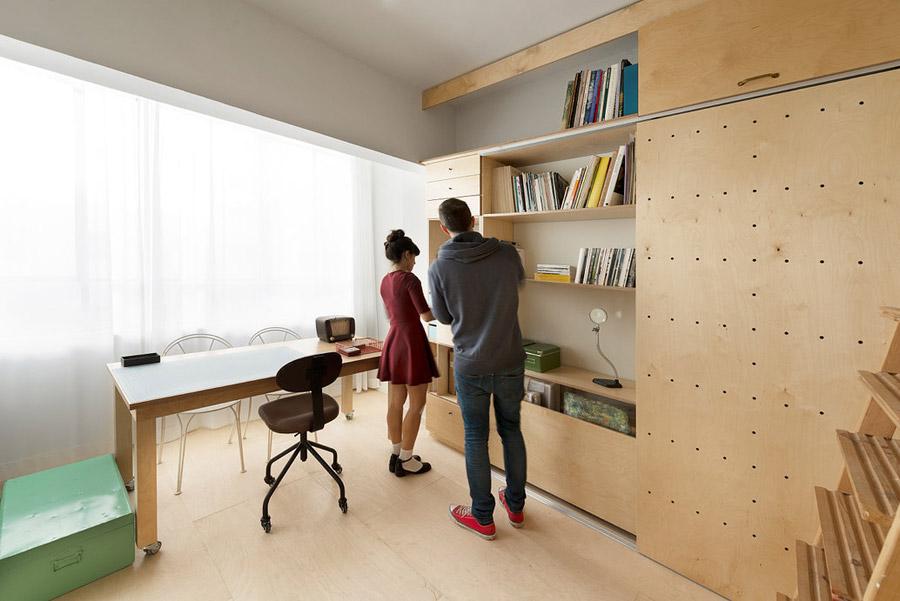 compact condominium design (9)