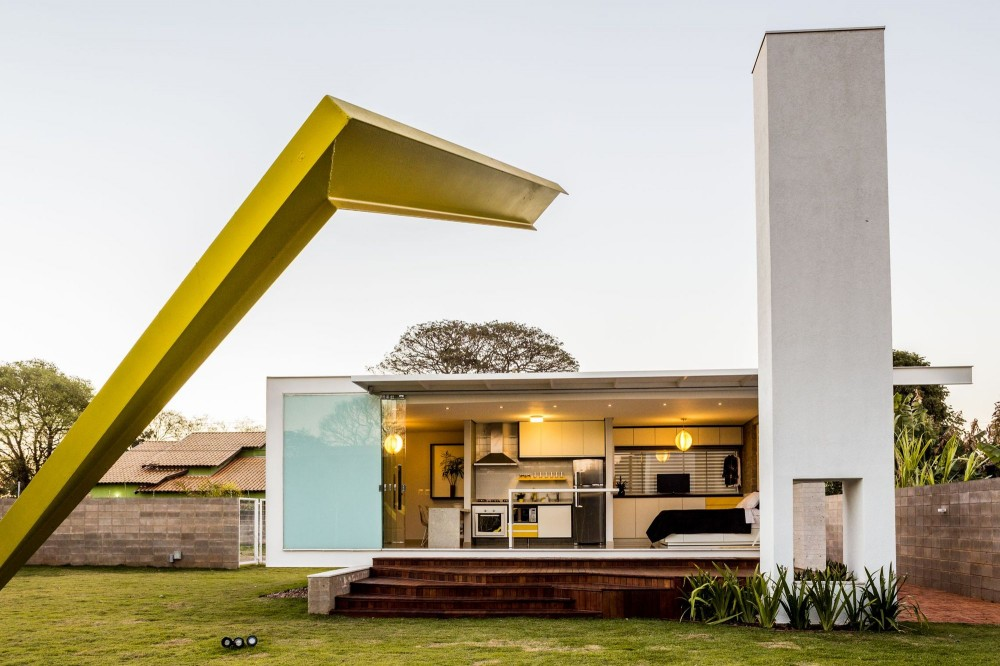 container house modern built in furniture (4)
