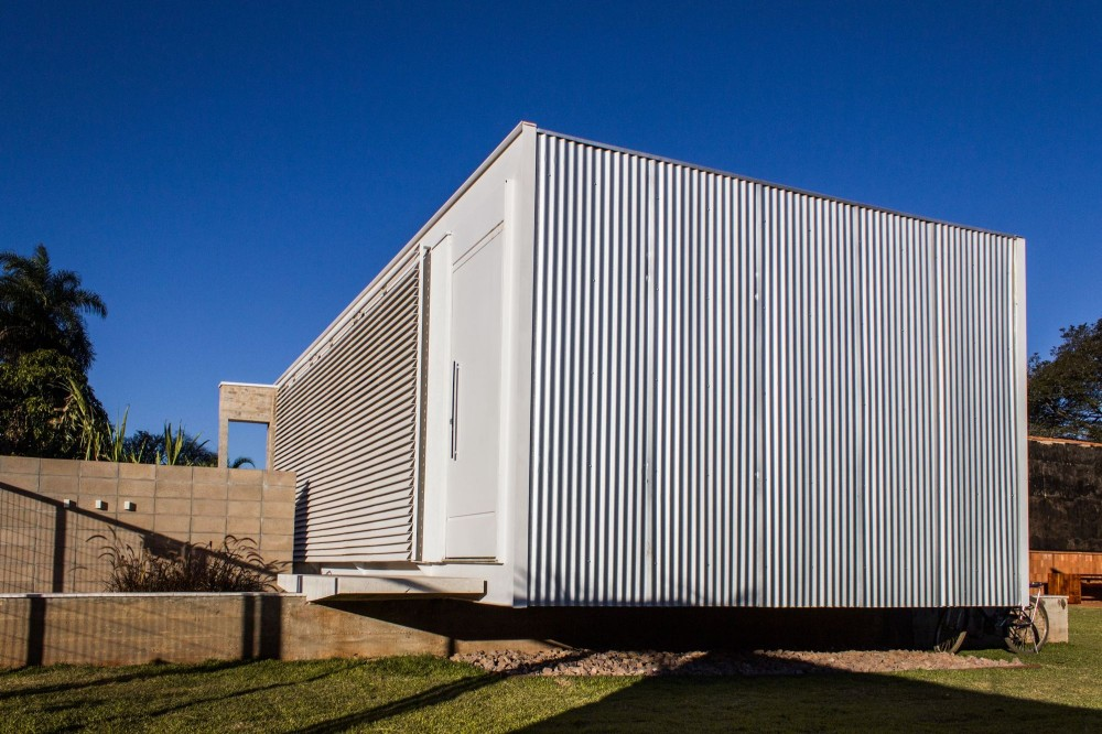 container house modern built in furniture (5)