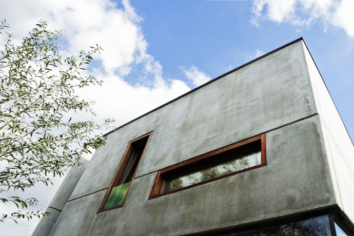contemporary concrete house (14)