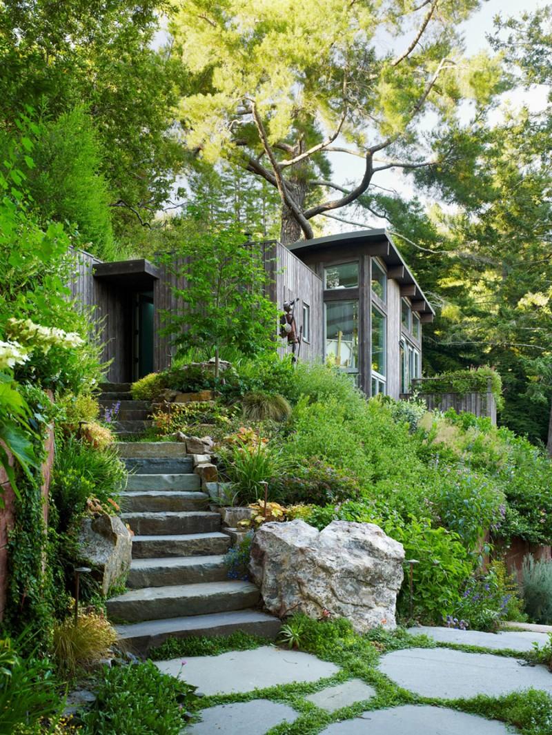 contemporary garden house (1)
