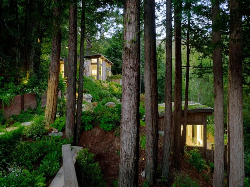 contemporary garden house (2)