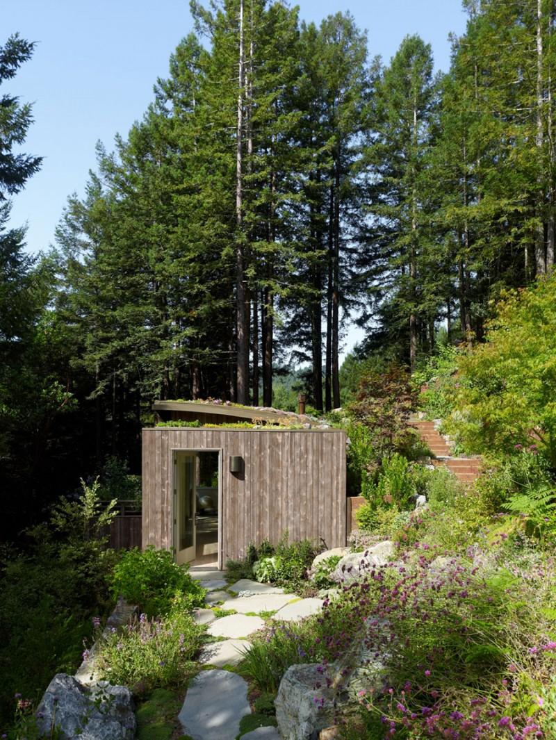 contemporary garden house (8)