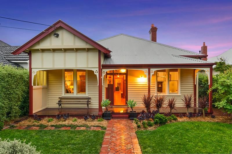 cottage contemporary vintage house in australia (1)