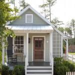 บ้านกระท่อมขนาดเล็กจิ๋ว ออกแบบเพื่อประหยัดงบ ให้อยู่อาศัยได้สบายกระเป๋าเงิน