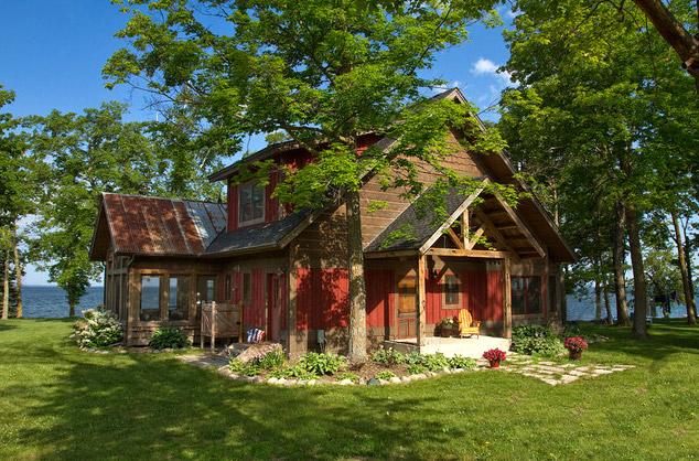 cottage-house-wood