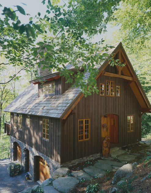 cottage-wooden-house-forest