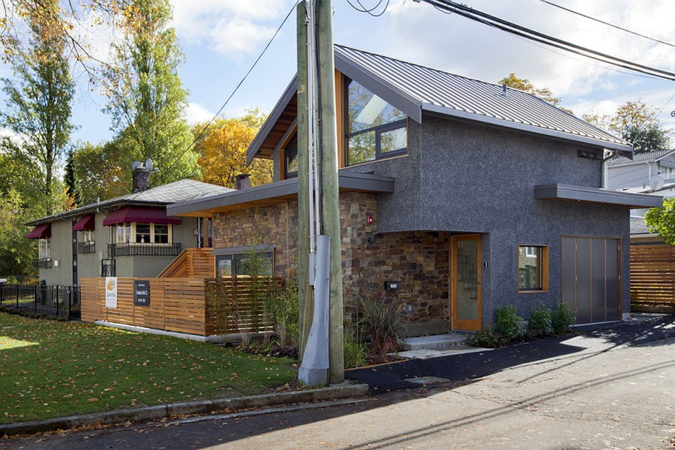 energy saving house in canada (1)