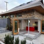 บ้านประหยัดพลังงานเพื่อชีวิตยุคใหม่ ให้อยู่แบบยั่งยืน บนการตกแต่งโมเดิร์นทันสมัย
