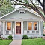 บ้านสองชั้นทรงร่วมสมัย ออกแบบด้วยแนวคิดเรียบง่าย เพื่อทุกคนในครอบครัว