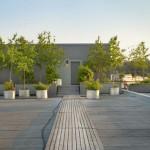 สร้างบ้านแนวโมเดิร์น บนดาดฟ้าของโกดัง ไอเดียเด็ดๆฉีกกฎ ที่สร้างสรรค์น่าสนใจ