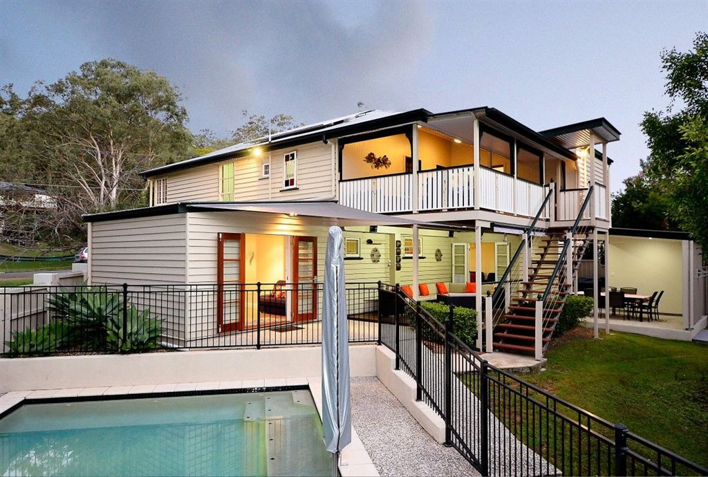 large villa contemporary house in australia (2)