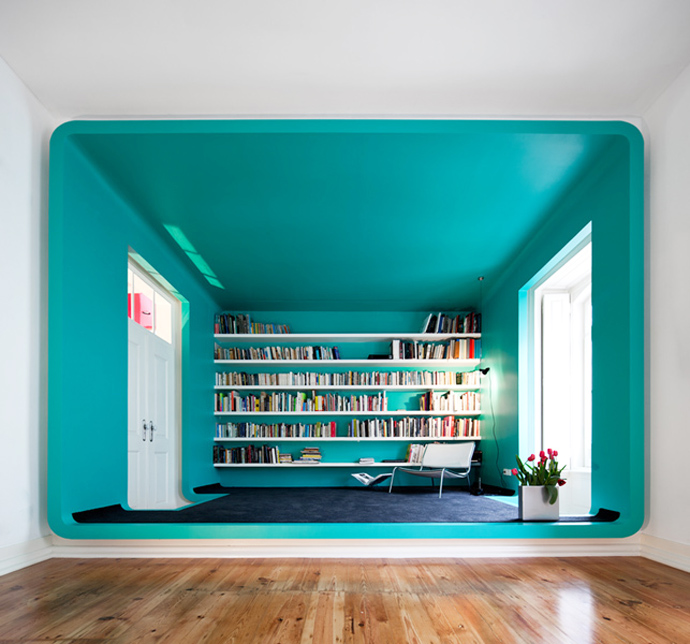 library in house idea (10)