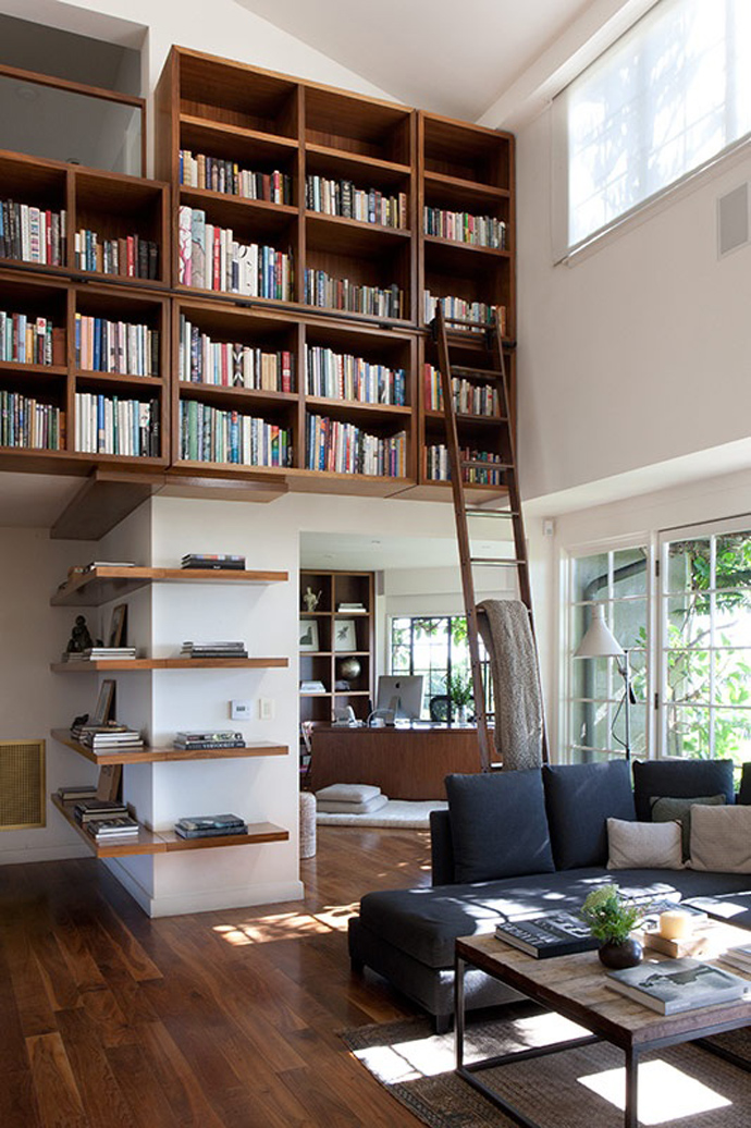 library in house idea (15)
