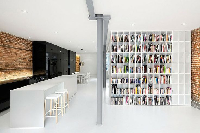 library in house idea (20)