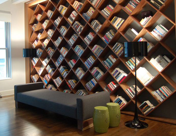 library in house idea (5)