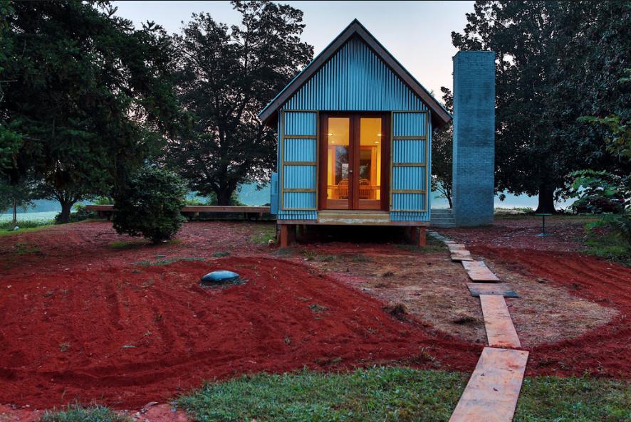 mini cottage house metalsheet (10)