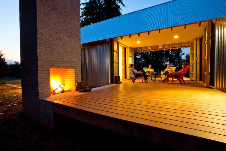 mini cottage house metalsheet (7)