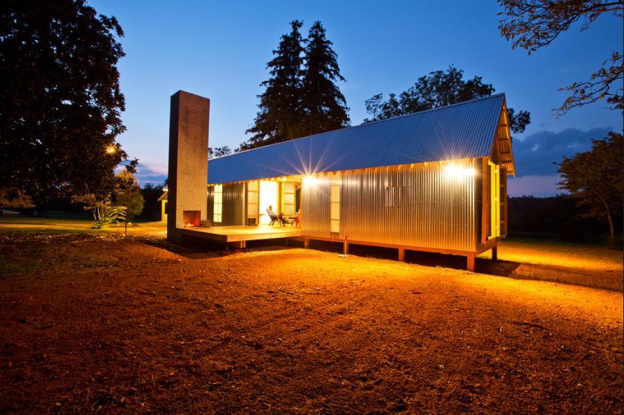 mini cottage house metalsheet (8)