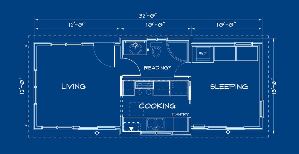 mini cottage house modern style (1)