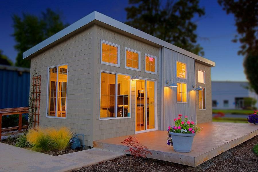 mini cottage house modern style (3)