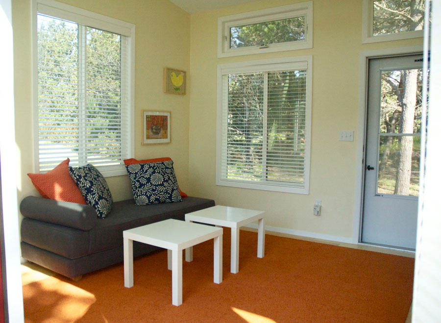 mini cottage house modern style (7)