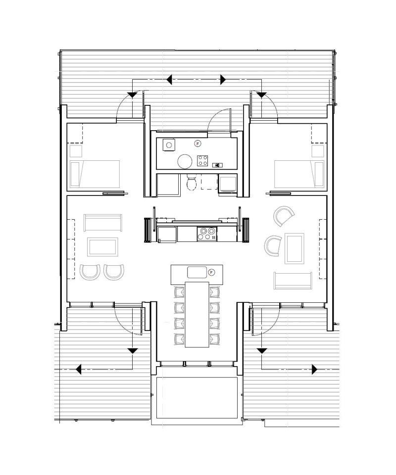 mini solar energy house idea (12)